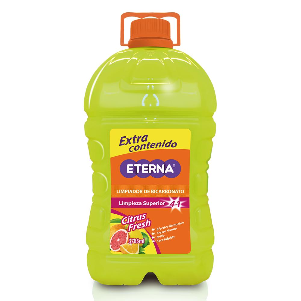 LIMPIADOR DE BICARBONATO LIMPIEZA PROFUNDA (3785 ml)